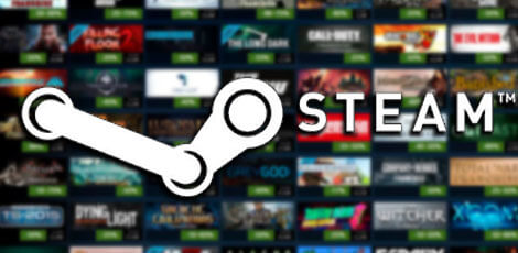 Rebajas Steam