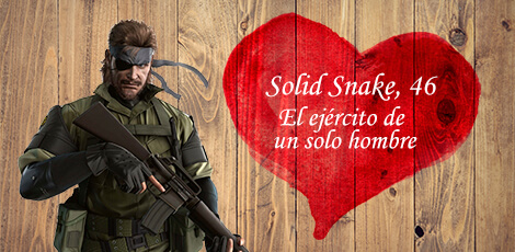 Metal Gear Survive prohibe el amor