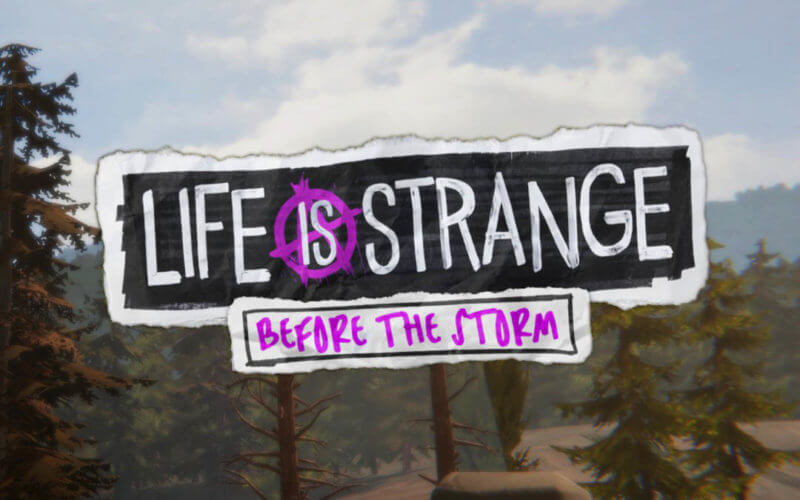 Análisis Life is Strange: Before the Storm