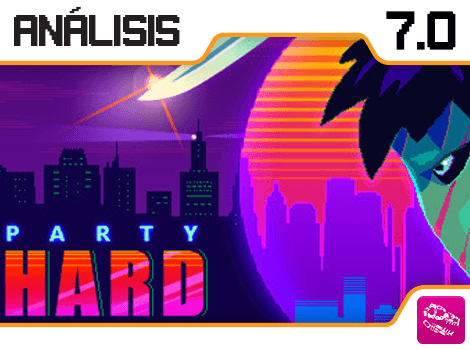Party Hard Thumbnail