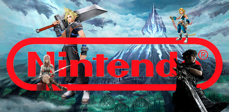 Final Fantasy regresa a casa Nintendo